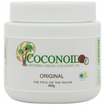 Aceite de coco - 1L Aceite puro de coco virgen extra
