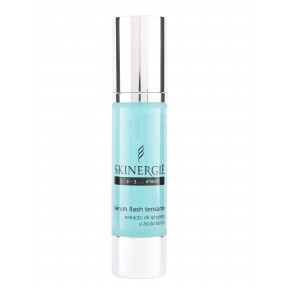 Skinergiè Serum Flash Tensante con Extracto de Gingseng y Ácido Láctico 50 ml