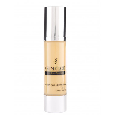 Skinergiè Serum Homogeneizer with Sunscreen SPF30