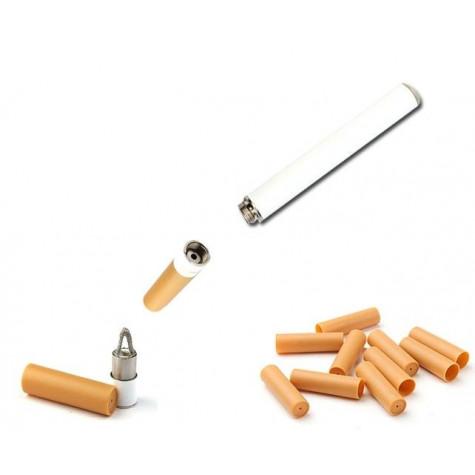 As lebres o livro como deixar de fumar