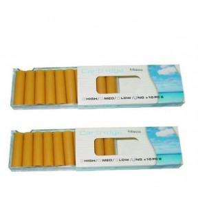 Cigarro eletrônico Recargas Cartuchos - Sem Nicotina / Mint (20-)