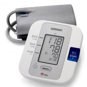 Monitor de Tensión Arterial Omron M3