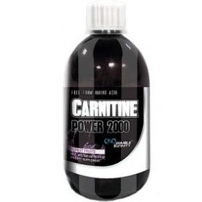 L-Carnitine Power 2000 500 ml