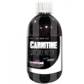 L-Carnitine Power 2000 500 ml