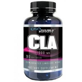 CLA 1000 Ácido Linoleico conjugado 90 cápsulas