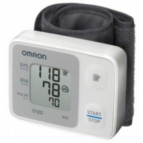 Omron RS2 Wrist Blood Pressure Monitor