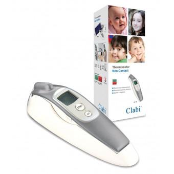 Termómetro Digital sin Contacto Clabi NC100