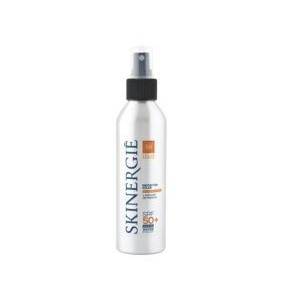Protetor Solar Skinergiè SS SPF 50+ com Ativador do Melanina 180 ml