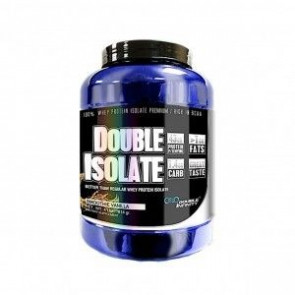 Double Infinity Isolate Baunilha 5LB 2268 g