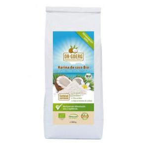 Bio coco Farinha 400g