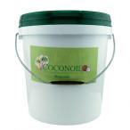 10 L Aceite de Coco Virgen Ecológico Coconoil Orgánico Cubo 9,2 kg