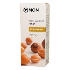 Aceite Ecológico Argán Regenerante 100% Puro