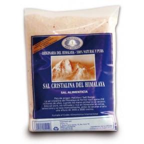 Himalayan Cristal Sal 500 g
