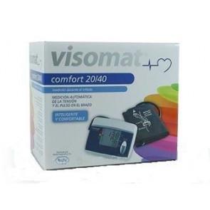 Monitor de Pressão Arterial Visomat Comfort 20/40