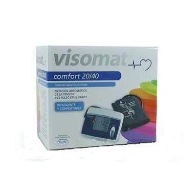 Monitor de Tensión Arterial Visomat Comfort 20/40