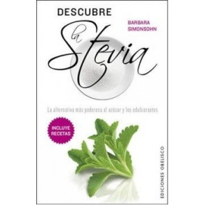 Descubre La Stevia