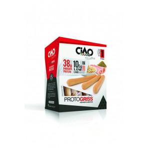Piquitos CiaoCarb Protogriss Etapa 1 Natural 40 unidades