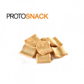 Crackers (Regañás) CiaoCarb Protosnack Fase 1 Natural 50 g