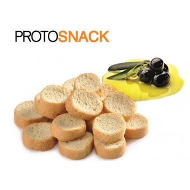 Picatostes CiaoCarb Protosnack Fase 1 Aceite de Oliva