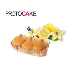 Bizcocho CiaoCarb Protocake Fase 1 Vainilla Limón 180 g