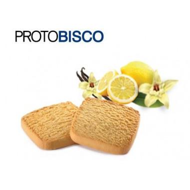 Galletas CiaoCarb Protobisco Fase 1 Vainilla - Limón