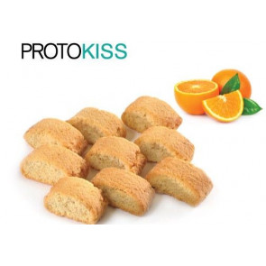 Mini Galletas CiaoCarb Protokiss Fase 1 Naranja 50 g