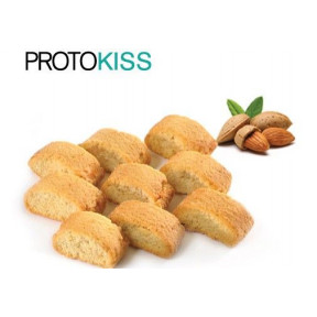 Mini Biscoitos CiaoCarb Protokiss Etapa 1 Amêndoas 50 g