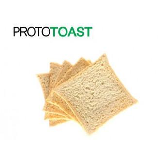 Pan Tostado CiaoCarb Prototoast Fase 2 Natural