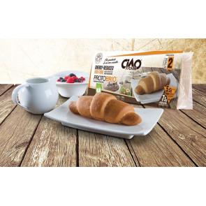 Croissant CiaoCarb Protobrio Etapa 2 Doce Natural (2 unidades) 100 g