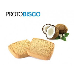Galletas CiaoCarb Protobisco Fase 2 Coco 50 g