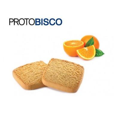 Galletas CiaoCarb Protobisco Fase 2 Naranja