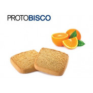 Galletas CiaoCarb Protobisco Fase 2 Naranja 50 g
