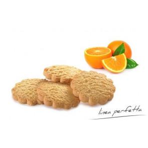 Biscoitos CiaoCarb Biscozone Etapa 3 Laranja 100 g