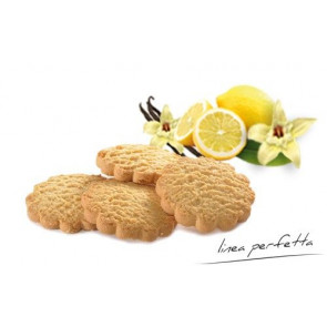 CiaoCarb Limão Baunilha Biscozone Stage 3 Biscuits 100 g
