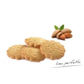 Biscoitos CiaoCarb Biscozone Etapa 3 Amêndoas 100 g