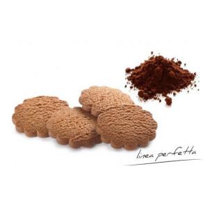 Biscoitos CiaoCarb Biscozone Etapa 3 Cacau 100 g