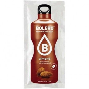 Bolero Drinks Sabor Almendra