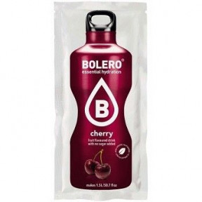 Bolero Drinks Cereja 9 g