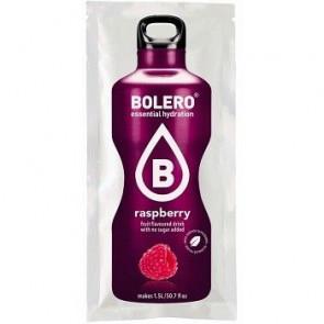 Bebidas Bolero sabor Frambuesa 9 g