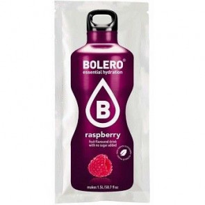 Bolero Drinks Framboesa 9 g