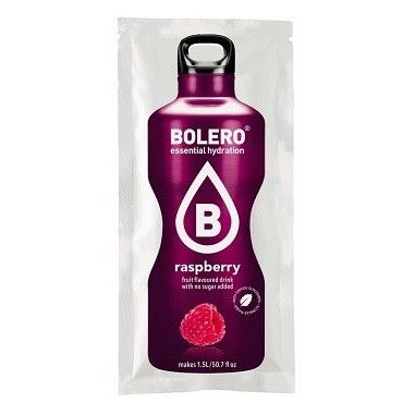 Bolero Drinks Framboesa