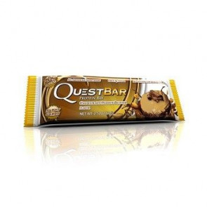 Quest Bar Protein Chocolate con Mantequlla de Cacahuete