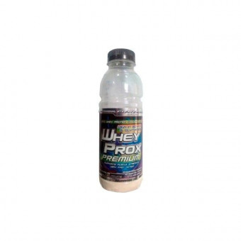 Whey Prox Premium Limón-Yogurt Unidosis 50g