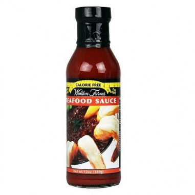 Walden Farms Seafood Sauce, 355 ml
