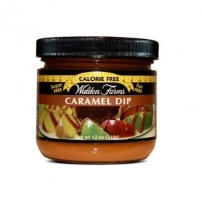 Salsa de Caramelo Walden Farms 340 g