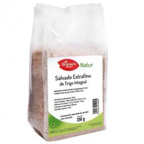 Salvado Extrafino de Trigo, 350g