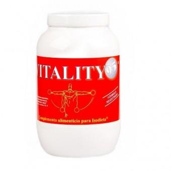 Vitality 95 Proteina de Caseinato Cálcico al 95%