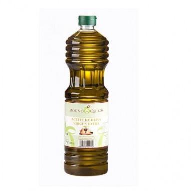Aceite de Oliva Virgen Extra 1L Molino De Quirós