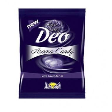 Deo Doces Perfume Lavanda (15 uds) 60 gramas