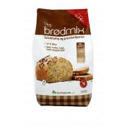 Pronto para Desenvolver Pão de Sementes Sukrin 1 kg (Proteinbrød)